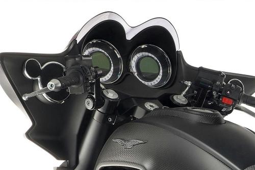 Tappo serbatoio per Moto Guzzi MGX 21 240.BGA.BKE con chiave