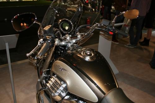 Tappo serbatoio per Moto Guzzi California 240.ECT.BKE