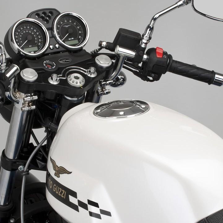 Tappo serbatoio moto 240.1V7.BKE