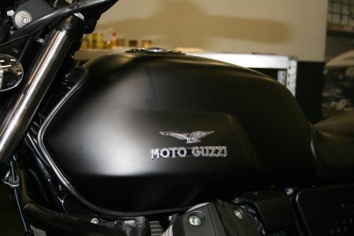 Tappo serbatoio per Moto Guzzi V7 II Stone 240.2V7.BKE