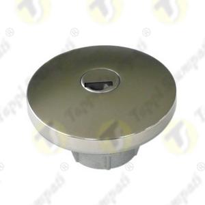 Tappo serbatoio 240.COM.BKE per moto a baionetta con chiave diametro di passaggio 40 mm
