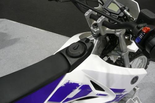 Tappo serbatoio per Yamaha DT 50 R 959.BKE