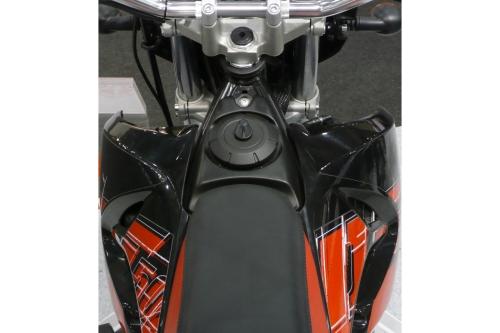 Tappo serbatoio per Yamaha DT 50 X 959.BKE