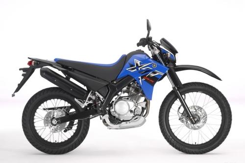 Tappo serbatoio per Yamaha XT 125 R 959.BKE