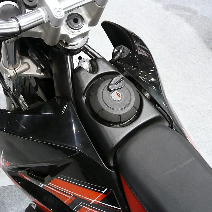 Tappo serbatoio 959.BKE moto