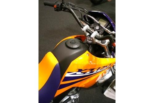 Tappo serbatoio per Yamaha XT 125 X 959.BKE