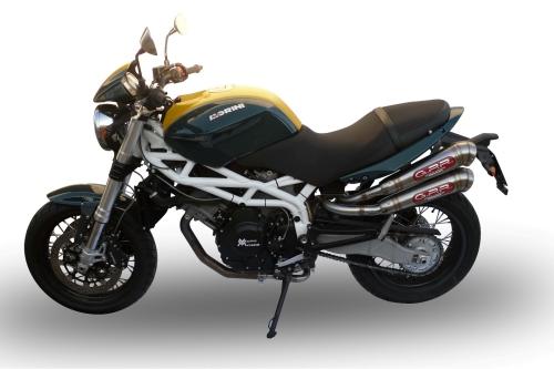 Tappo per serbatoio espansione acqua Moto Morini 1200 Sport 960.BKE