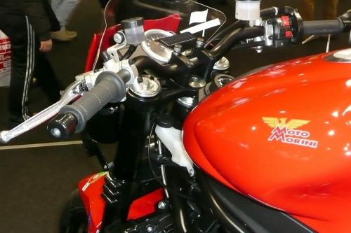 Tappo per serbatoio espansione acqua Moto Morini 960.BKE