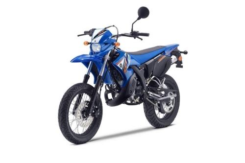 Tappo serbatoio olio per Yamaha DT 50 960.BKE