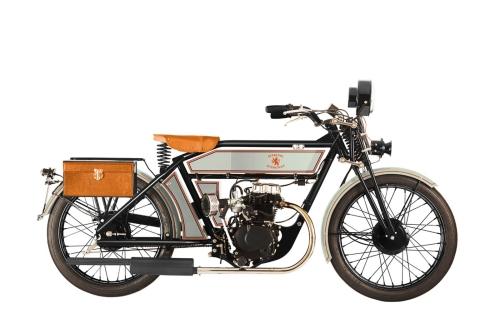 Tappo serbatoio per moto Black Douglas Sterling Silent Gray ALU.BKE