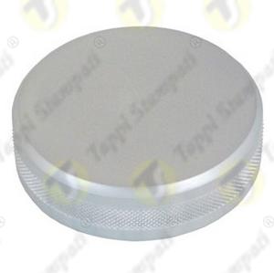 Tappo serbatoio moto ALU.HD.BKE alluminio filettato maschio