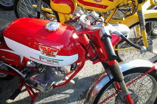 Tappo serbatoio per Moto Morini Corsarino 50 G70.BKE a baionetta esterna
