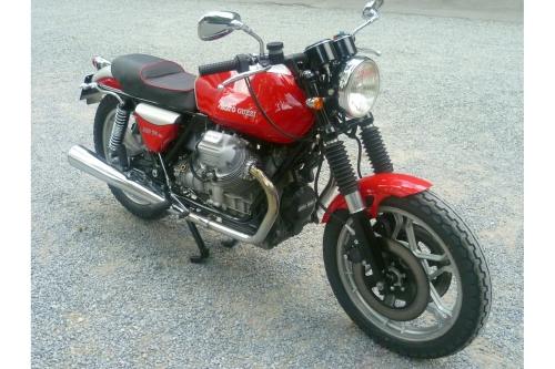 Tappo serbatoio per Moto Guzzi 850 T4 GR.BKE