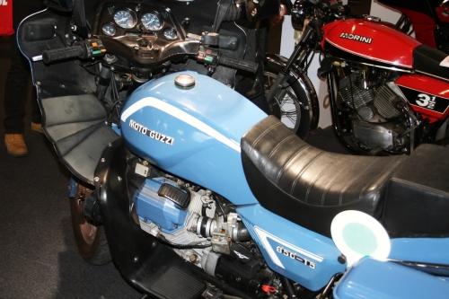 Tappo serbatoio per Moto Guzzi police R.BKE